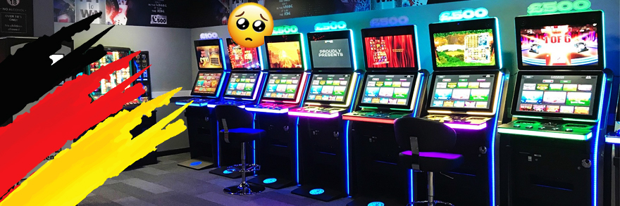 SiGMA iGaming 'Berlin arcades will die a senseless death,' Gauselmann Group insist