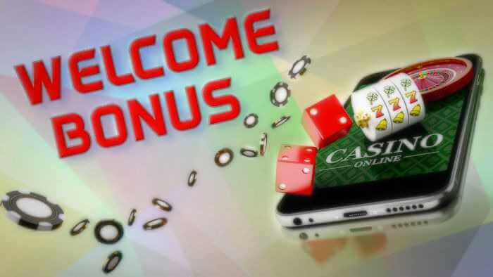 Bonus Mendaftar Kasino Online