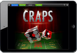 Mainkan Mobile Craps on the Move