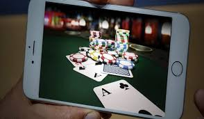 Video Poker menjadi Perangkat Seluler - Perjudian Pod