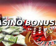 Jenis-Jenis Bonus Kasino Online Dijelaskan