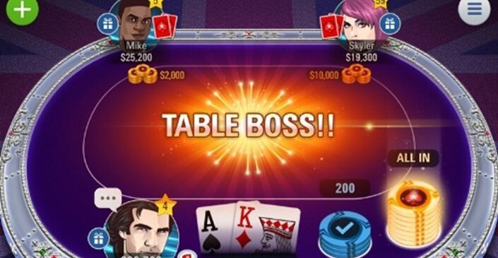 Mobile Poker Dioptimalkan untuk Bermain di Tablet